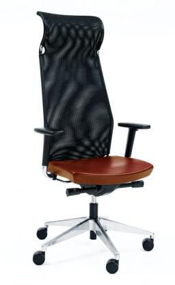 Кресло для руководителя Profim Perfo III 11S