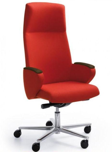 Кресло персонала Format 10SL