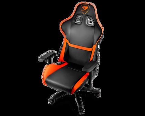 Кресло для геймера Cougar Armor