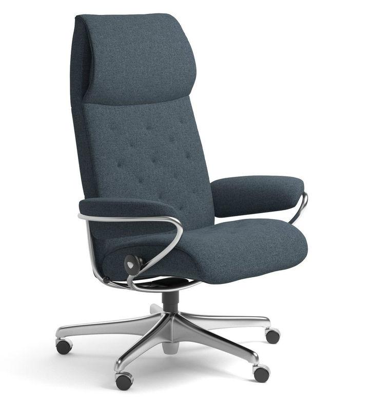 Офисное кресло Metro Office High