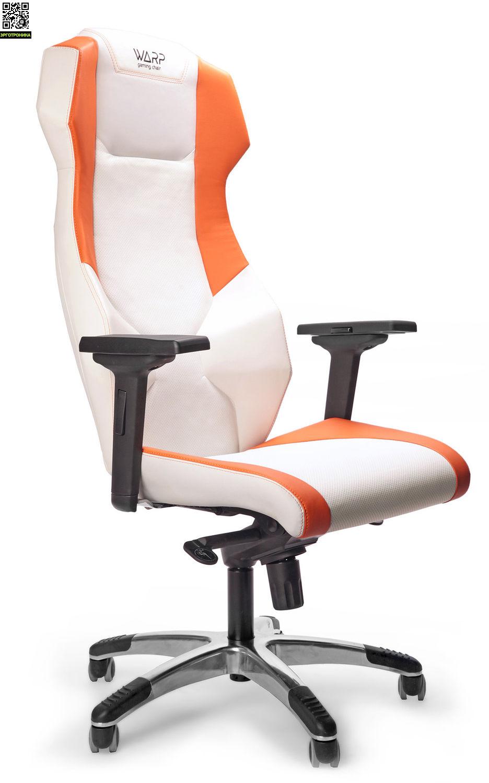 Эргономичное геймерское кресло WARP Z   Custom