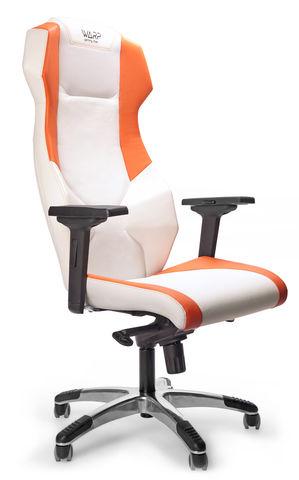 Эргономичное геймерское кресло WARP Z | Custom
