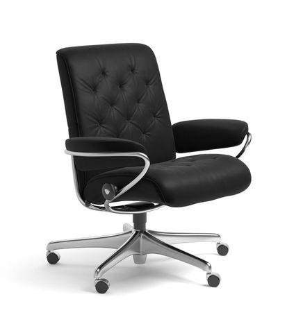 Офисное кресло Metro Office Low