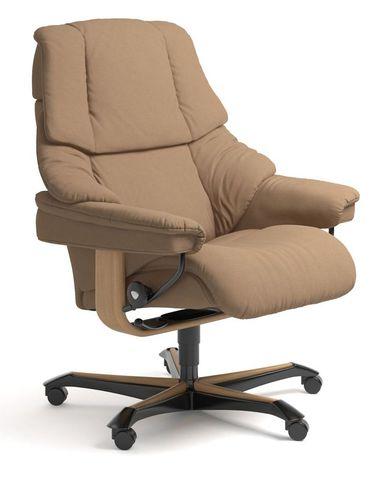 Офисное кресло Reno Office
