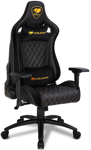 Геймерское кресло Cougar Armor S