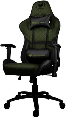 Геймерское кресло Cougar Armor One