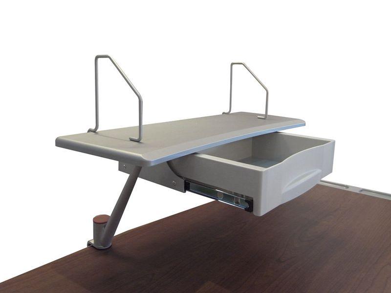 Полка для принтера или книг BD-P7G Plus с ящиком