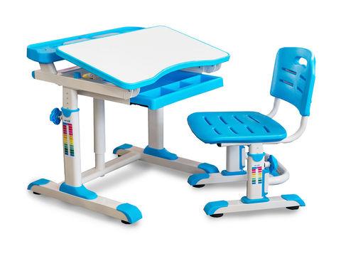 Комплект парта и стульчик Mealux BD-09 XL
