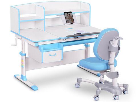 Комплект мебели Mealux EVO-50 (столик + кресло + полка)