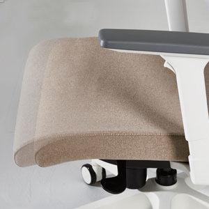 Эргономичное сетчатое кресло Falto G1