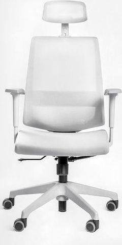 Кресло с сетчатой спинкой Falto Neo