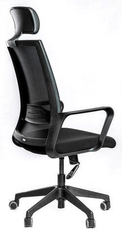 Кресло с сетчатой спинкой Falto D3