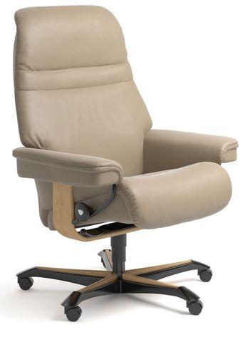 Офисное кресло Sunrise Office
