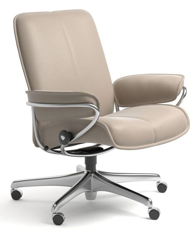 Офисное кресло City Office Low