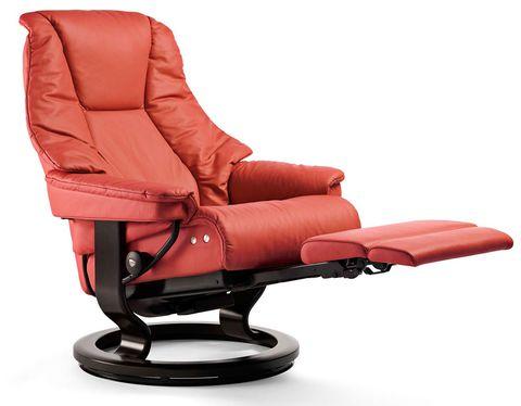 Кресло-реклайнер с подножкой Live Leg Comfort
