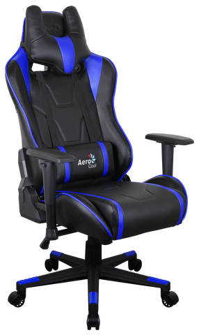 Геймерское кресло Aerocool AC220 AIR