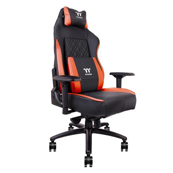 Игровое кресло Thermaltake X Comfort Air