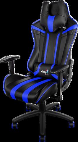 Геймерское кресло Aerocool AC120