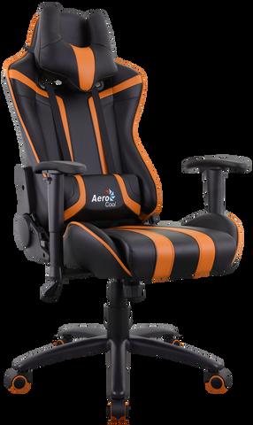 Геймерское кресло Aerocool AC120 AIR