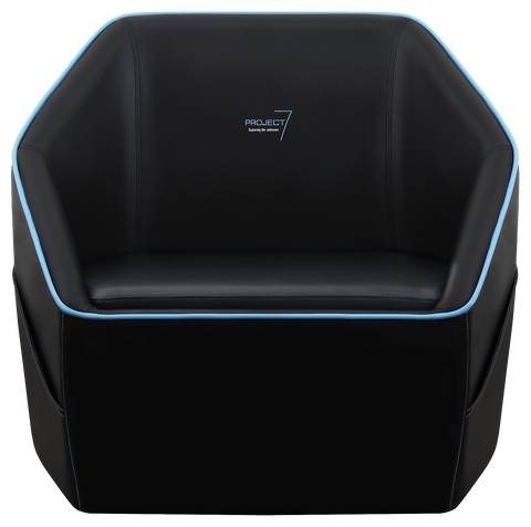 Геймерский диван Aerocool P7-CH1 AIR