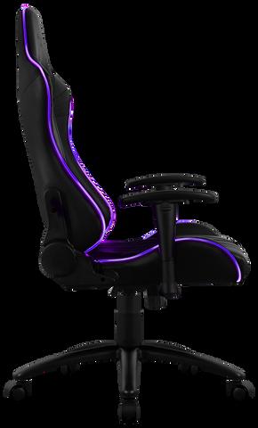 Геймерское кресло Aerocool AC120 RGB