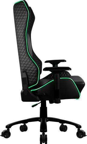 Геймерское кресло Aerocool P7-GC1 RGB