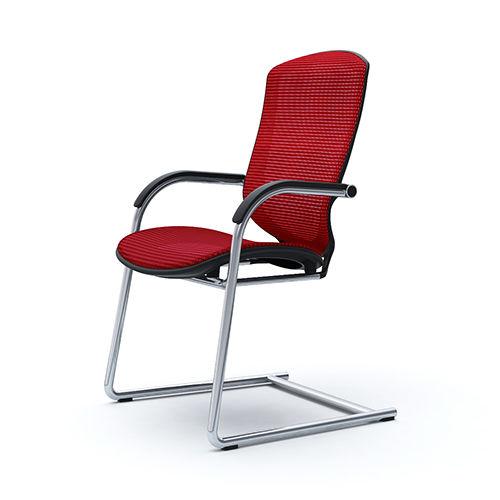 Посетительское кресло Contessa Guest