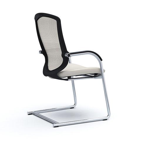 Посетительское кресло Contessa Guest Leather