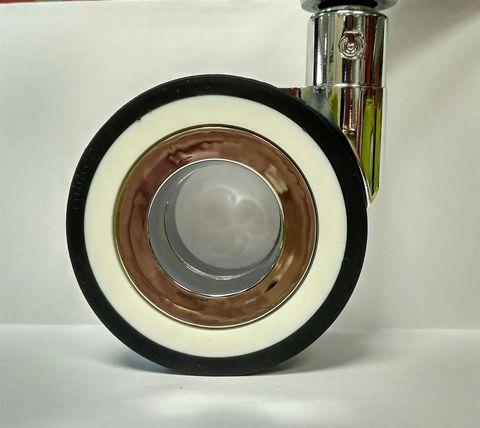 Дизайнерские колеса Koo Caster