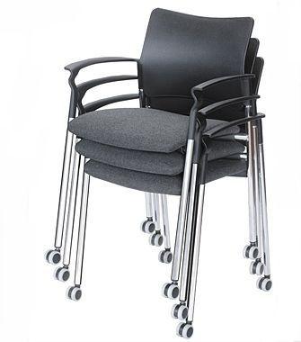 Кресло для посетителей Pinko