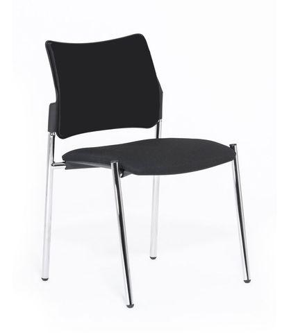 Кресло для посетителей Pinko (без подлокотников)