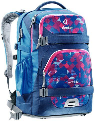 Рюкзак школьный Deuter Strike