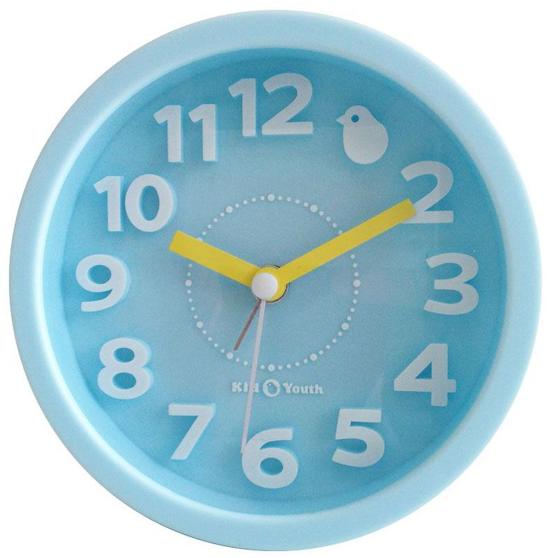 Часы-будильник Kid2Youth