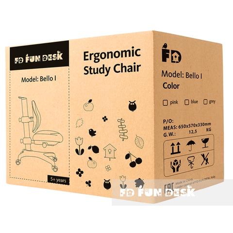 Подростковое кресло Fundesk Bello I