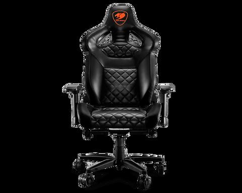 Геймерское кресло Cougar Armor Titan