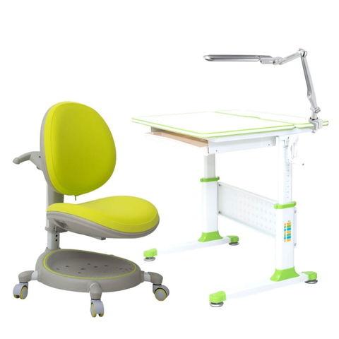 Комплект RIF 2 (Парта-трансформер Comfort-80 + кресло Z.MAX-05 + светильник TL11S)