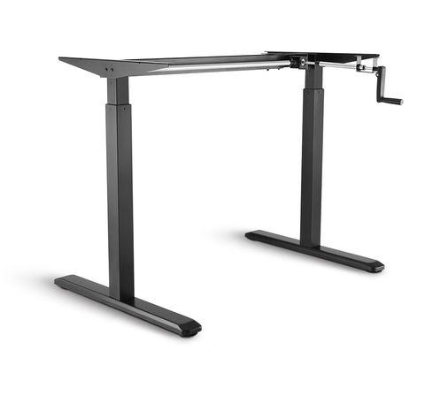 Регулируемые опоры для стола с ручным приводом SmartStol HOS