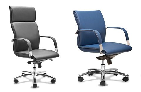 Офисное кресло Берн