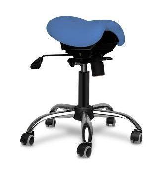 Седловидный стул EZDuo Tiny