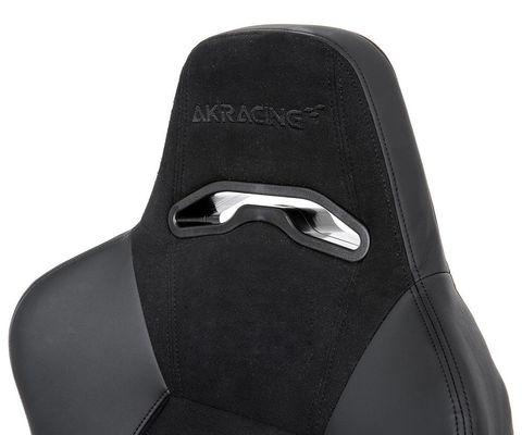 Геймерское кресло AKRacing Obsidian