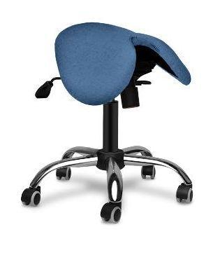 Седловидный стул EZSolo Home