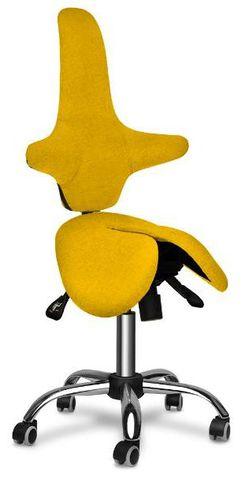 Седловидный стул EZDuo Back Home