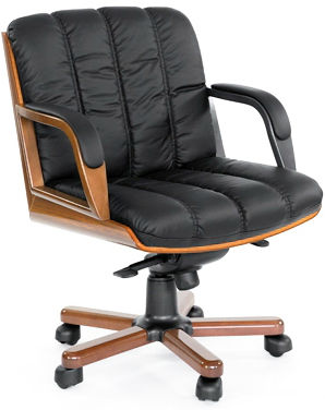 Кресло руководителя New LIne Office Cannes