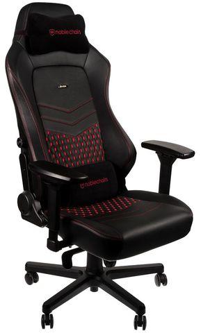 Игровое кресло Noblechairs Hero Real Leather