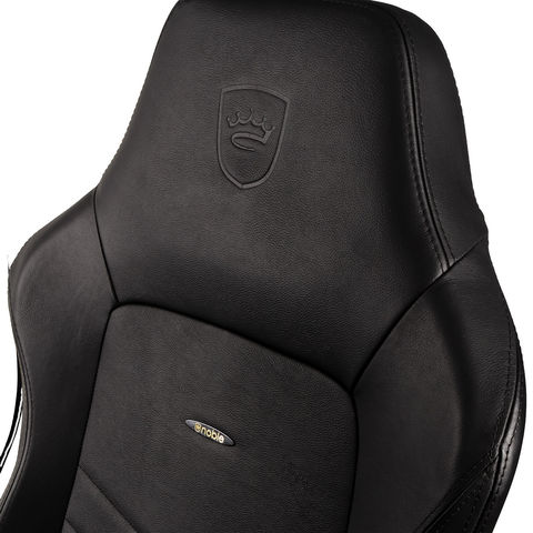 Игровое кресло Noblechairs Hero Real Leather