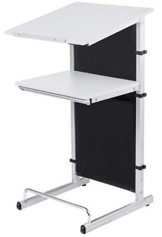 Стол для работы стоя Kettler High Point 100