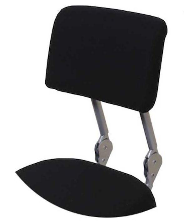 Спинка для металлических коленных стульев KM01/KM01L