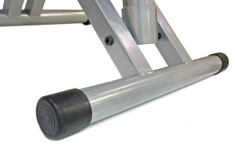 Заглушка для металлических коленных стульев