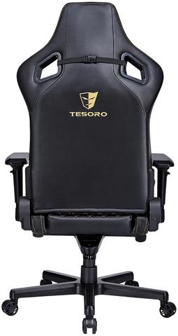 Игровое кресло Tesoro Zone X