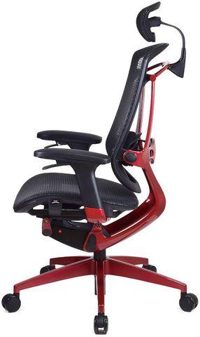 Эргономичное сетчатое кресло X-Pace